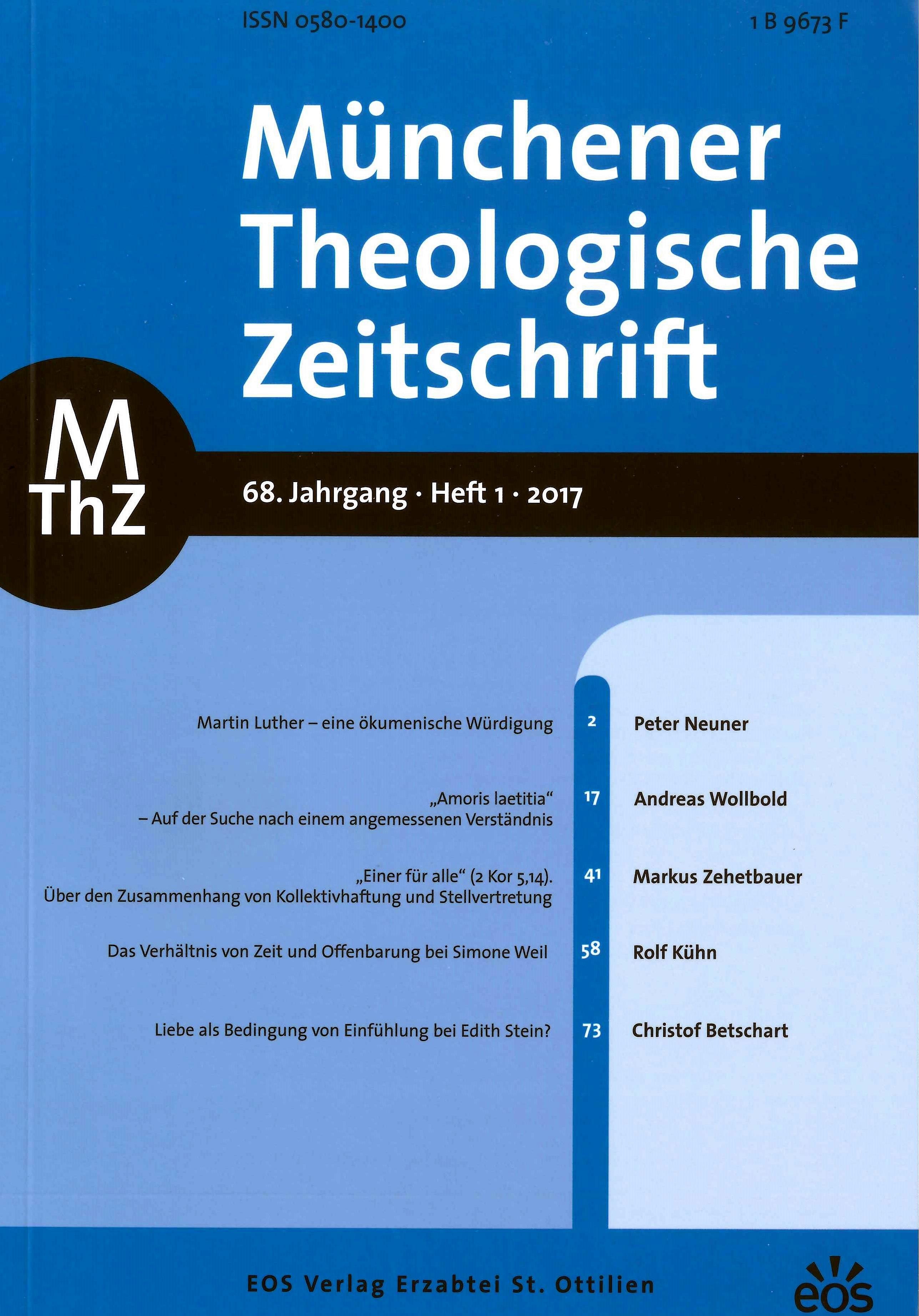 Ansehen Bd. 68 Nr. 1 (2017)