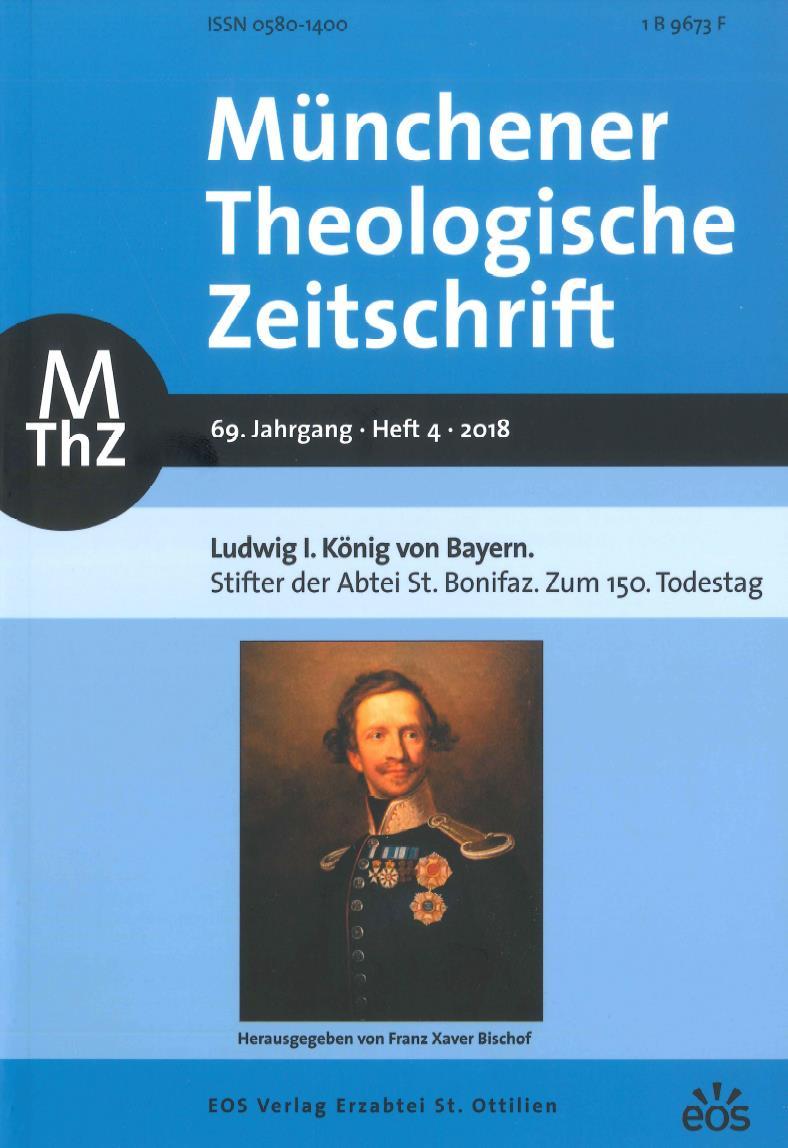 Ansehen Bd. 69 Nr. 4 (2018)